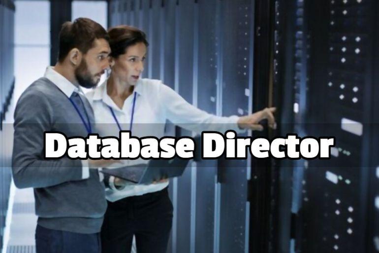 Database Director
