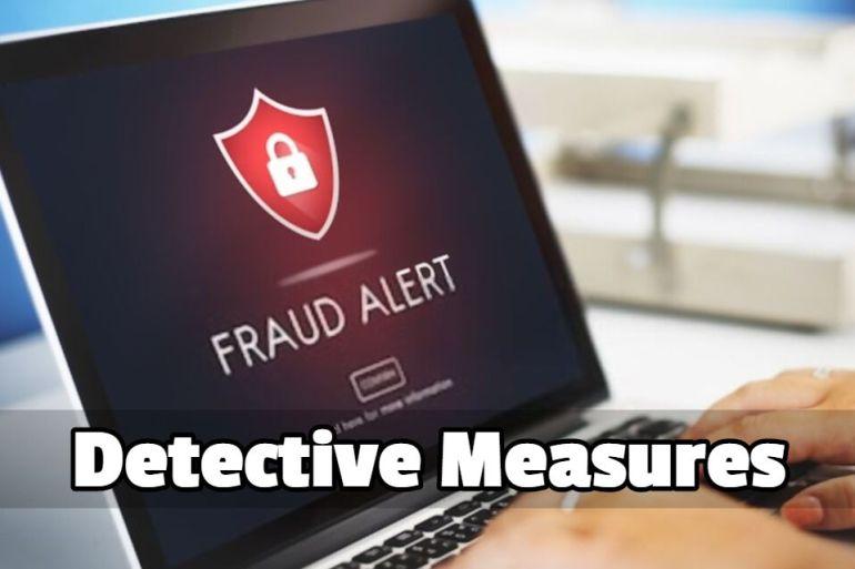 Detective Measures