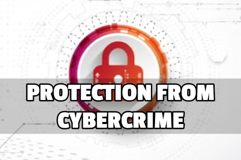 protection from cybercrime