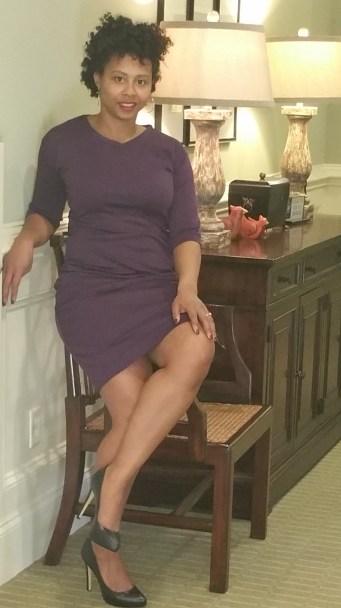 Mimi G Fall Dress Tutorial