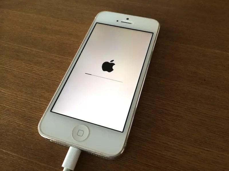 方法 化 iphone 初期