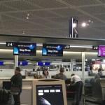 【NZ】海外渡航直前・成田空港でAU携帯電話を一時休止する方法まとめ