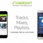 beatportのiPhoneアプリが復活! フルレングス視聴も出来て太っ腹すぎる、が…