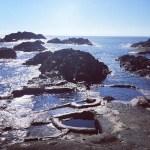タイミングが重要! 海自体が温泉になる、噂の屋久島・平内海中温泉に行ってきたぞ