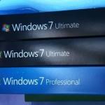 メモ。 Windows7のインストールメディア(ISO)ファイルのダウンロードリンク