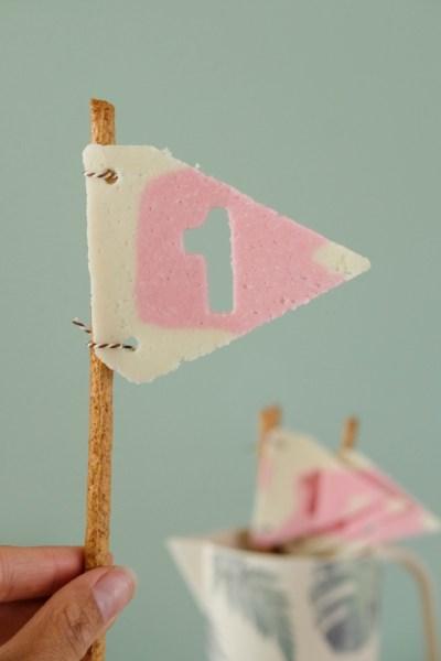 12 makkelijke en leuke traktaties voor het kinderdagverblijf 1