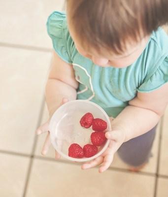 Voeding en eetgewoonten peuter