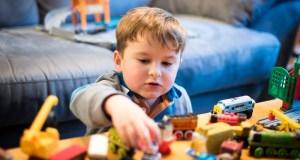 Waarom is spelen zo belangrijk voor een kind