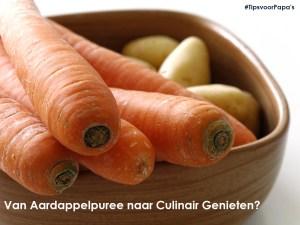 Eten met een peuter: van aardappelpuree naar culinair genieten?
