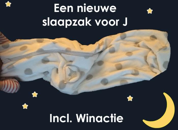 slaapzak puckababy winactie slapen peuter