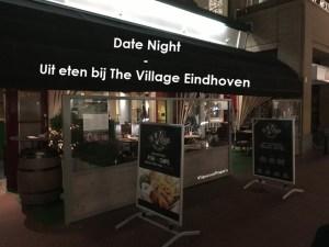 Date Night – Uit eten bij The Village Eindhoven