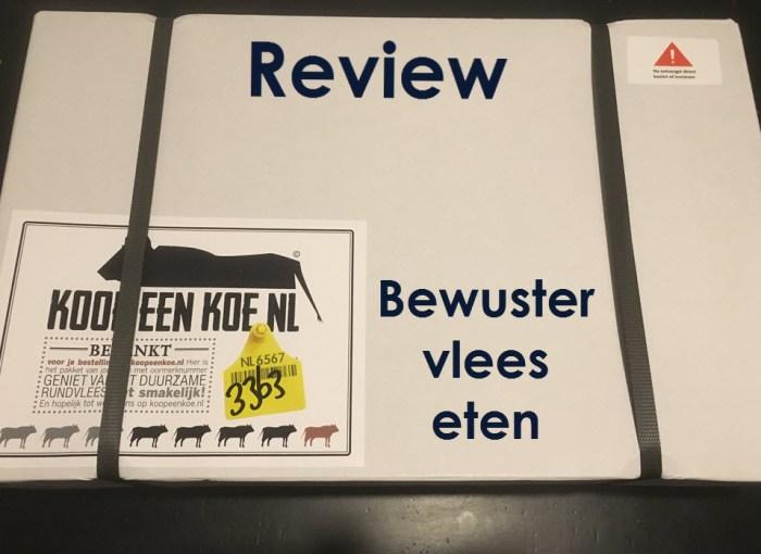 koop een koe review bewuster vlees eten