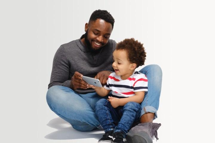 Gastblog: Vijf tips voor (media)opvoeding van de allerkleinsten