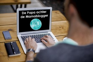 De Papa achter de Mamablogger – Beebs and Moms