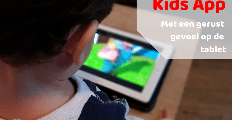 YouTube Kids App recensie