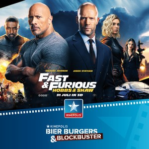Het BBB-event – Hobbs and Shaw