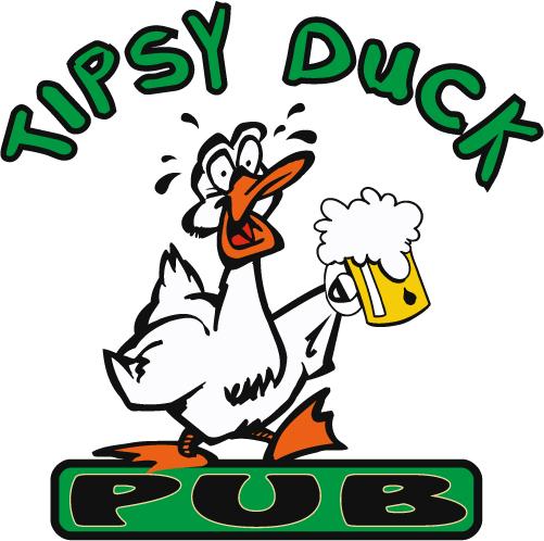 Tipsy Duck