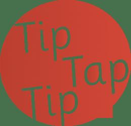 Tip Tap Tip