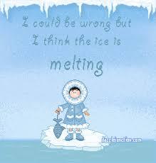 esy l5 melting ice