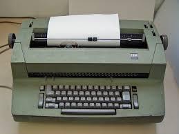 esy l5 typewriter