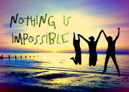 E35 nothing is impossible