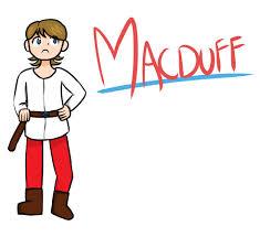 E36 McDuff