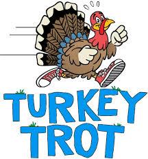E36 turkey trot