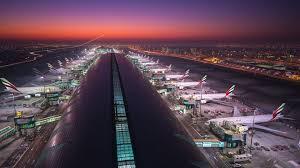 E39 dubai airport now