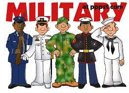 Essay 4O military