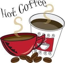 E43 hot coffee
