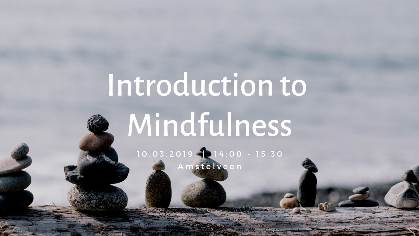 Introduction to mindulness