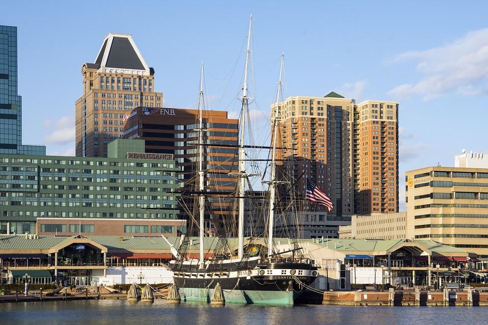 Baltimore Harbor