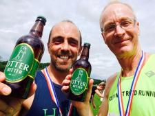 otter 10km 2014 beer pic 1