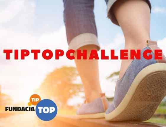 Zapraszamy do udziału w tiptopchallenge