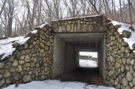 1777E Trail Tunnel