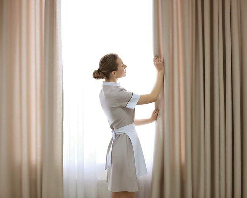 experts curtain cleaning melbourne