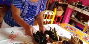 22. Cholula Deliciosa- Comida con familia Cholulteca