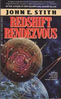 Redshift Rendevous