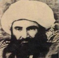 آية الله أحمد النراقي