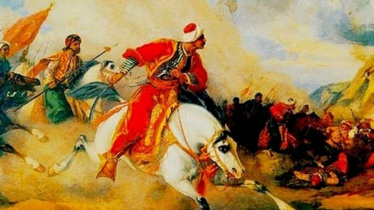 السلطان محمد جلبي رجل المحنة والمؤسس الثاني للدولة العثمانية 1