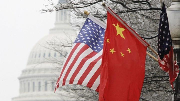 قراءة في الحرب الاقتصادية بين الصين والولايات المتحدة 5