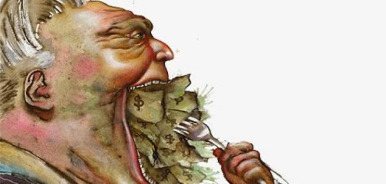 الرأسمالية والبديل الإسلامي 5