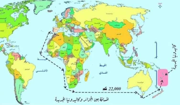 الجزائر من الجهاد الأصغر إلى الجهاد الأكبر 5