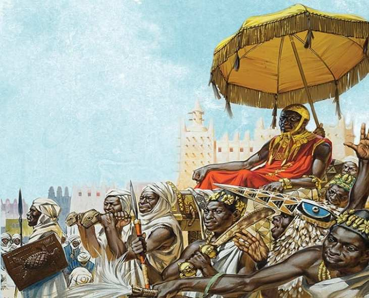 الصومال الصومال: قصة الإسلام في شرق أفريقيا 7