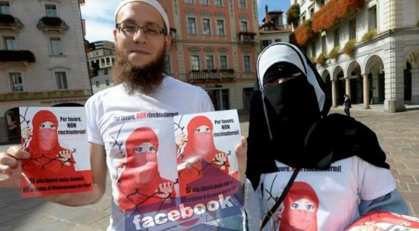 نورا إيلي: قصة داعية سويسرية بعد أن اعتنقت الإسلام 3