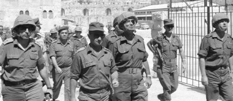حرب 5 يونيو حرب 5 يونيو 1967... مختصر القصة 8