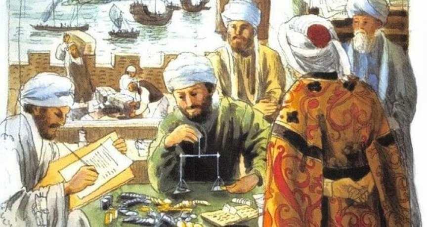 آسيا الوسطى آسيا الوسطى: قصة الإسلام في بلاد ما وراء النهر - الجزء الأول 12