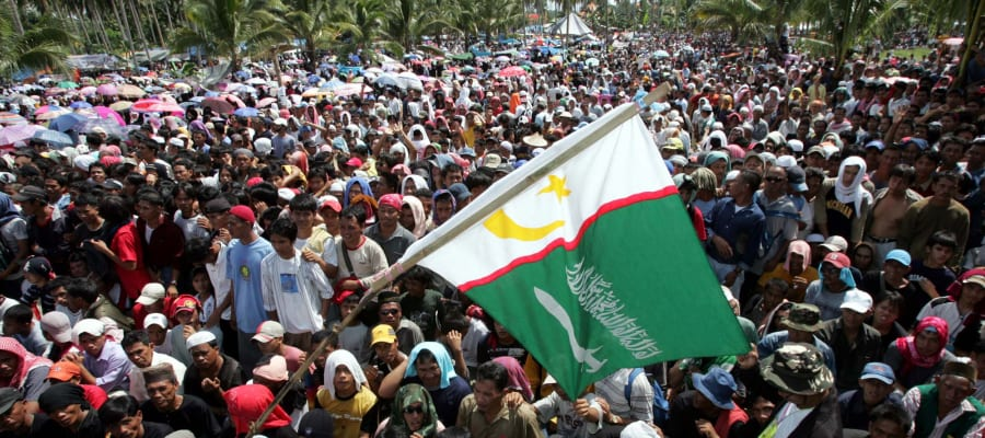 الفلبين الإسلام في الفلبين: كل ما يجب أن تعرفه كمسلم عن مسلمي المورو؟ 17