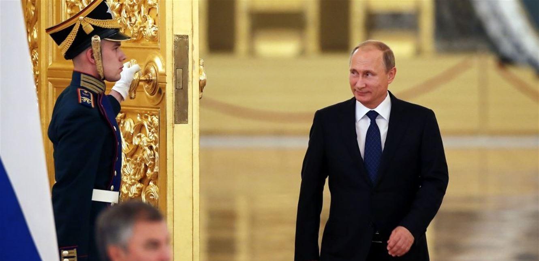 دور الدب الروسي في المسرح الدولي 9