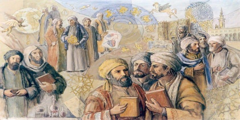 آسيا الوسطى آسيا الوسطى: قصة الإسلام في بلاد ما وراء النهر - الجزء الأول 1